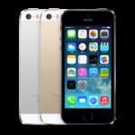 iPhone5s SIMフリー