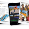 iPad mini Retinaディスプレイ